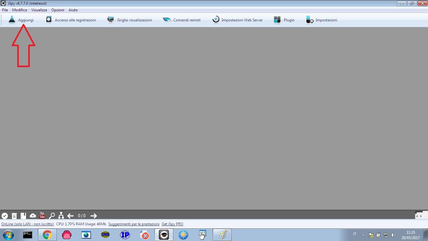 software spiare webcam